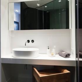 Baño vivienda particular
