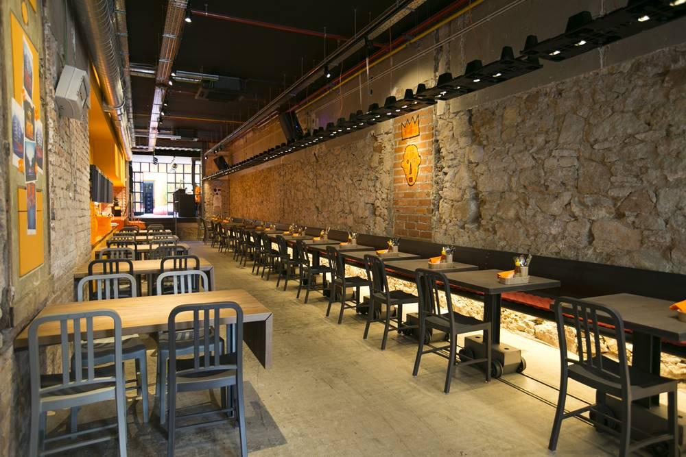 Ba os para restaurantes barcelona tono bagno - Banos en barcelona ...