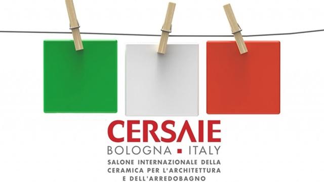 CERSAIE-2014 - salon internacional de la ceramica, pavimentos y revestimientos para arquitectura y mobiliario de baño