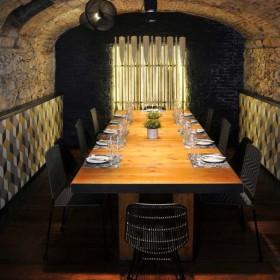 Pavimentos y revestimientos para restaurantes en Barcelona - Tono Bagno (3)