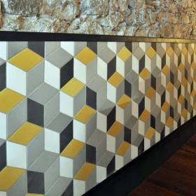 Pavimentos y revestimientos para restaurantes en Barcelona - Tono Bagno (5)