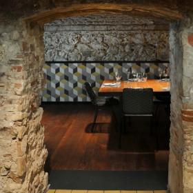 Pavimentos y revestimientos para restaurantes en Barcelona - Tono Bagno (7)