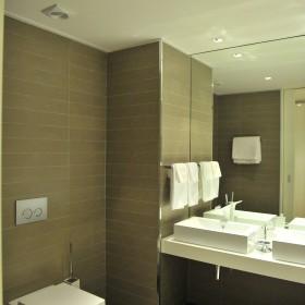 Tono Bagno, Baños de diseño Hotel Saltanat, Almaty Kazakstan
