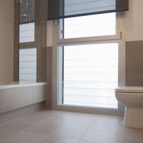 Tono Bagno Baños de habitaciones MH Apartments Barcelona