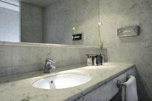 Tono Bagno Gran Derby Barcelona hotel baño diseño