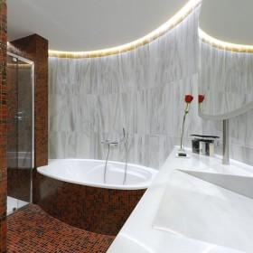 Tono Bagno Hotel Claris Baño hotel diseño Barcelona