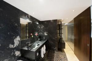 Tono Bagno Hotel Claris Baños hotel diseño