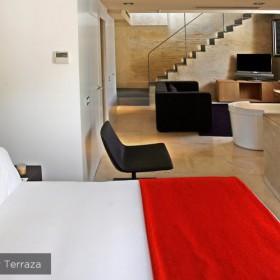 Tono Bagno Hotel Eme Sevilla Baños suite