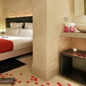Tono Bagno Hotel Eme Sevilla Baños superior