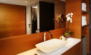 Tono Bagno The Hotel Bruselas diseño Baños hoteles