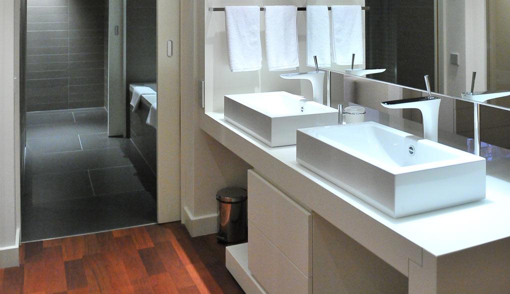 Mejores ba os para hoteles tono bagno - Hoteles en banos ...