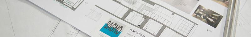 Tono Bagnom, diseño de proyectos para baños