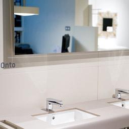 Espejos para baño moderno, Tono Bagno
