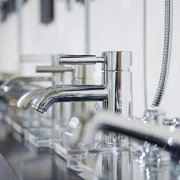 Tono Bagno, grifos para baños modernos