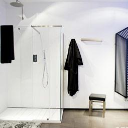 Tono Bagno, Mamparas para duchas y bañeras