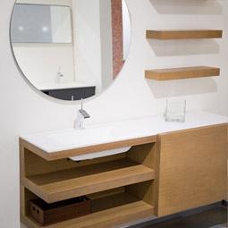 Tono Bagno, Muebles para baño diseño, muebles a medida baño