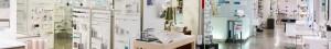 showroom accesorios baño Tono Bagno Barcelona