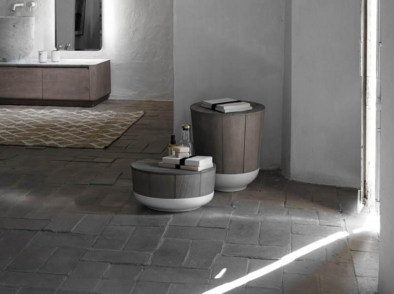 Accesorios para baños ORIGIN de INBANI