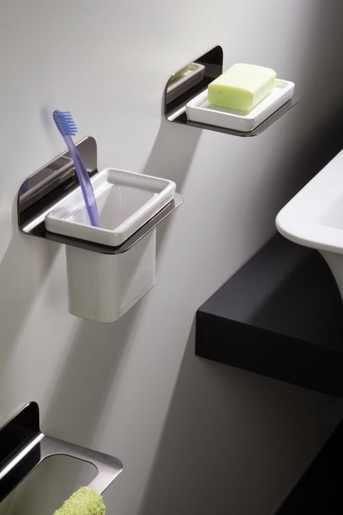 Accesorios y complementos para el baño Ritmonio, Tono Bagno, Barcelona (1)