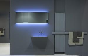Antonio Lupi - BIT - Radiadores de diseño para baños modernos - Tono Bagno -Barcelona
