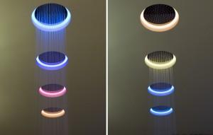 Antonio Lupi Meteo_ra Griferia para ducha de diseño Tono Bagno Barcelona