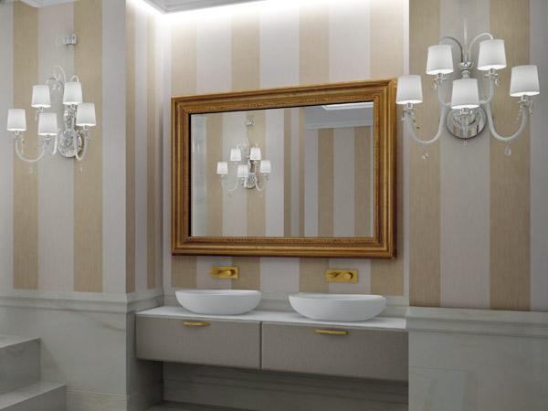 Tienda de espejos para ba os barcelona tono bagno - Espejo de banos ...