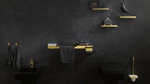 Axor Universal accesories - accesorios de diseño para el baño - Tono Bagno - Barcelona
