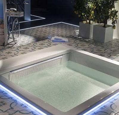 novedades baños 2018