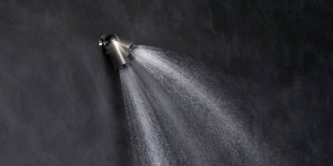 Cabezal de ducha AZIMUT - Antonio Lupi