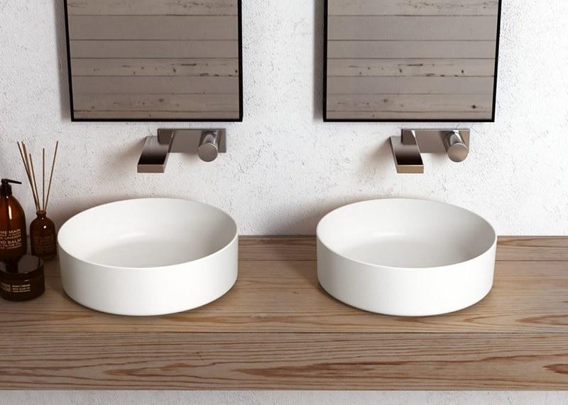 Extra ceramic de ceramicas cielo la ceramica mas fina del mundo Tono Bagno Barcelona