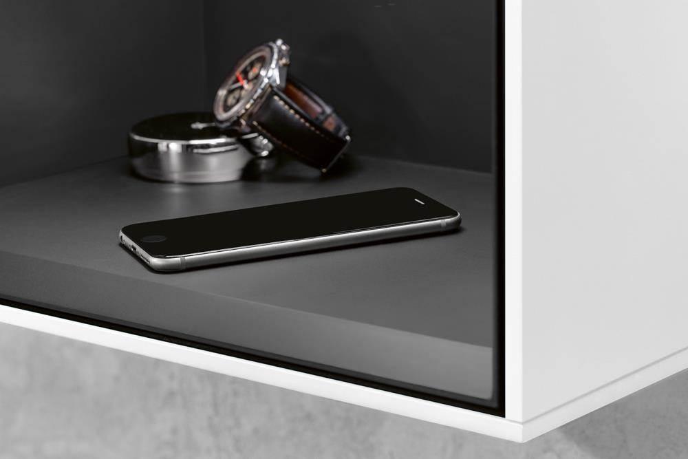 Finion, Tecnología baño, muebles de baño, Villeroy&Boch