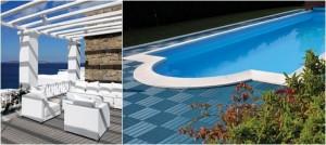 Floover pavimentos y revestimientos vinilicos, Tono Bagno - Barcelona