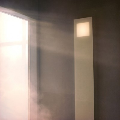 Generador de vapor Touch & Steam de Effegibi