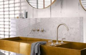 novedades baños 2018, Grifería para baños VAIA - Dornbracht