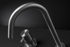 Griferia Diametro 35 de Ritmonio griferia para lavabo baño Tono Bagno Barcelona