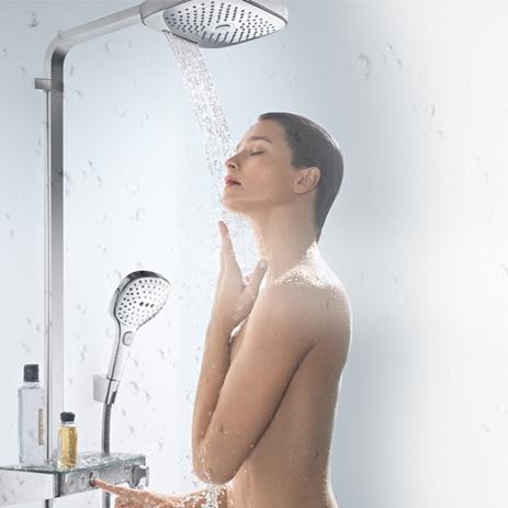 Grifos de ducha precios fabulous barras y conjuntos de for Griferia para ducha precios