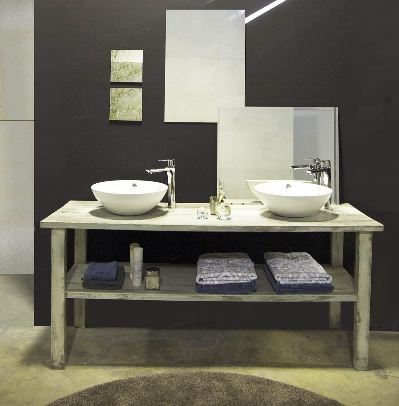 Griferia ypsilon plus de Rovira, Novedades baños, Tono Bagno Barcelona