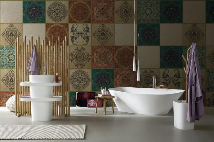 Tono Bagno Barcelona, diseño de baños
