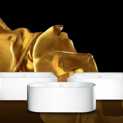 KALDEWEI MEISTERSTÜCKE - Bañeras de diseño minimalista para el cuarto de baño - Tono Bagno - Barcelona