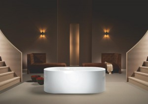 KALDEWEI MEISTERSTÜCKE - Bañeras de diseño para baños modernos - Tono Bagno - Barcelona