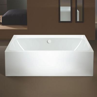 KALDEWEI MEISTERSTÜCKE - Bañeras de diseño para el cuarto de baño modernos - Tono Bagno - Barcelona