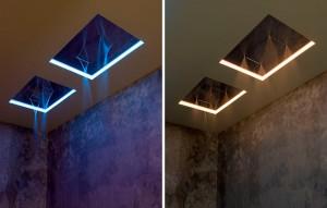 METEOXXL Antonio Lupi Duchas diseño efecto lluvia para baño Tono Bagno Barcelona