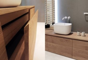 Mobiliario macizo de madera Inbani, mobiliario de diseño, Tono Bagno, Barcelona (3)