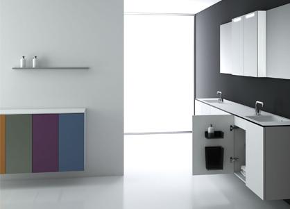 modular de cosmic mueble flotante para bao mueble de diseo para cuarto de bao