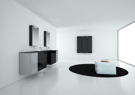 Muebles de ba o flotantes - Muebles de cuarto de bano de diseno ...