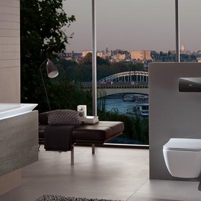 Muebles baño Villeroy&Boch, Tono Bagno, Barcelona