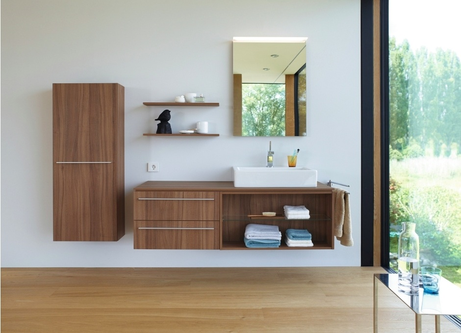 Tienda de muebles para ba o barcelona tono bagno for Muebles de madera para banos modernos