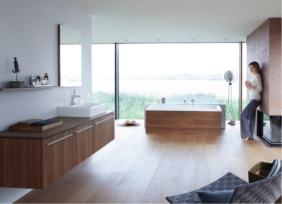 Gabinetes Para Baño Minimalistas:Muebles-de-baño-minimalistas-baños-de-diseño-moderno-X-Large