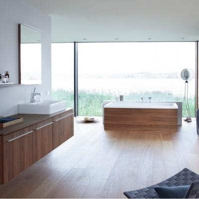 Muebles-de-baño-minimalistas-baños-de-diseño-moderno-X-Large-Duravit-Tono-Bagno-Barcelona