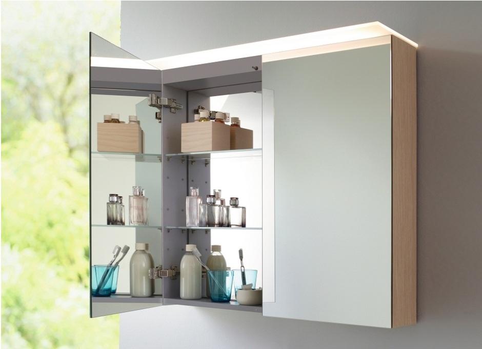 Tienda de espejos para ba os barcelona tono bagno - Armario de bano con espejo y luz ...